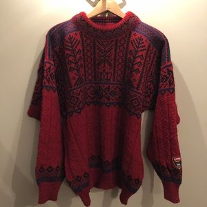 Dale of Norway Men's Sweater Size Small